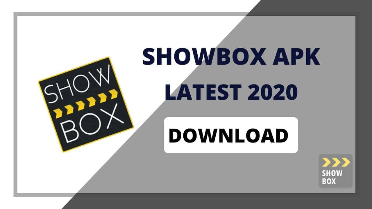 SshowBox Android Premium Latest v 5.53 1oo Working APK
