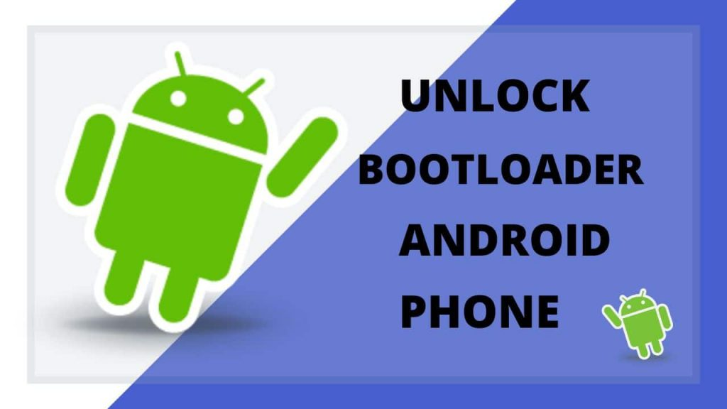 Unlock Bootloader Android