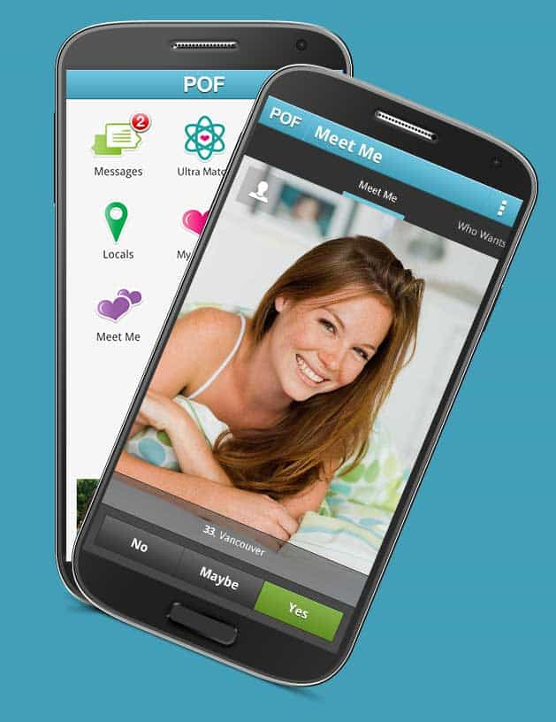 POF Free Dating APP Download