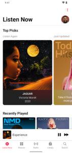 Apple Music Premium Apk iOS/Android Download 2021 Latest Version 1