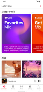 Apple Music Premium Apk iOS/Android Download 2021 Latest Version 5