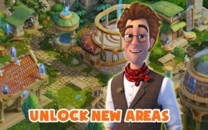 Atlantis Odyssey MOD APK iOS/Android (Unlimited Energy) Latest Download 2