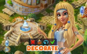Atlantis Odyssey MOD APK iOS/Android (Unlimited Energy) Latest Download 3