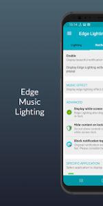 Edge Lighting Mod Apk download-Round Colors Galaxy (Premium) 2