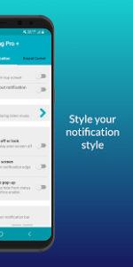 Edge Lighting Mod Apk download-Round Colors Galaxy (Premium) 3