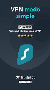 Surfshark VPN APK Premium(Latest)+Security+Privacy 1