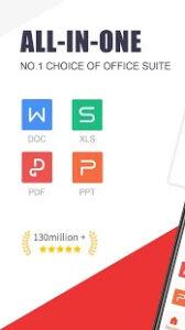 WPS Office Premium Free Download + Mod (100% Premium Unlocked) Latest 1