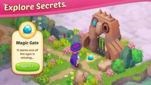 Download Magicabin MOD APK iOS (Unlimited Coins) Mod Features 2