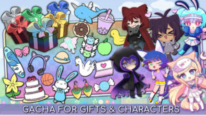 Old Gacha Life APK iOS and Android Latest Updated 2