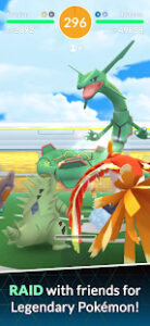 Pokemon GO Mod Apk Unlimited Coins+(Fake GPS) Latest Updated 1