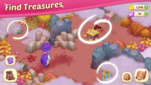 Download Magicabin MOD APK iOS (Unlimited Coins) Mod Features 3