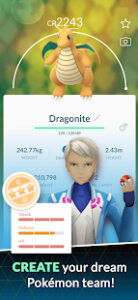 Pokemon GO Mod Apk Unlimited Coins+(Fake GPS) Latest Updated 4