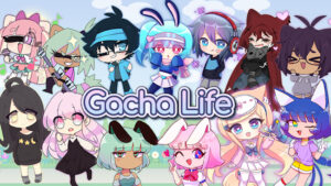 Old Gacha Life APK iOS and Android Latest Updated 6