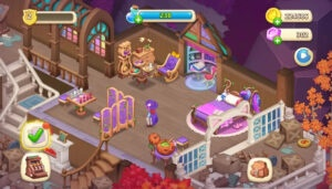 Download Magicabin MOD APK iOS (Unlimited Coins) Mod Features 4