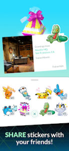 Pokemon GO Mod Apk Unlimited Coins+(Fake GPS) Latest Updated 6