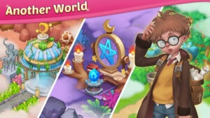 Download Magicabin MOD APK iOS (Unlimited Coins) Mod Features 1