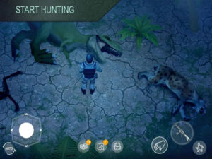 Jurassic Survival MOD APK Unlimited Money iOS/Android Latest 2021 1