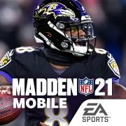 Madden NFL 21 Mobile Football MOD APK Download iOS