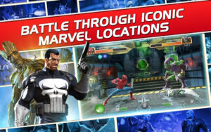 Marvel Contest of Champions Mod Apk (GOD MOD) Download for Android 4