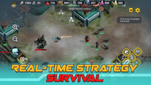 Strange World Mod APK iOS/ Android Latest 2021 (Unlimited Resources) 3
