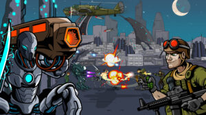 Age of War 2 MOD APK iOS Unlocked [Unlimited Everything] 1