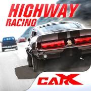 CarX Highway Racing Mod APK iOS