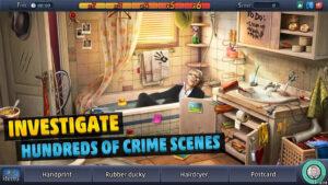 Criminal Case MOD APK iOS Unlimited stars and energy Latest 2021 1
