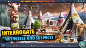 Criminal Case MOD APK iOS Unlimited stars and energy Latest 2021 3