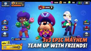Brawl Stars MOD APK iOS Unlimited Everything Latest 2021 2