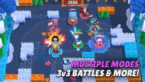 Brawl Stars MOD APK iOS Unlimited Everything Latest 2021 1