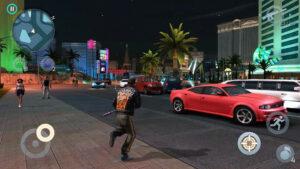 Download Gangstar Vegas MOD APK iOS/Android [Unlimited Money/Anti-ban] 1