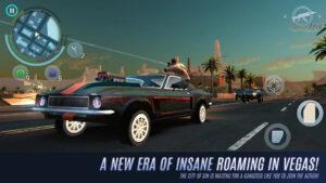 Download Gangstar Vegas MOD APK iOS/Android [Unlimited Money/Anti-ban] 2