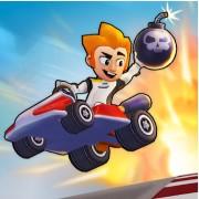 Boom Kart Mod APK