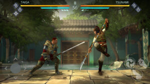 Shadow Fight 3 MOD APK iOS/Android 100% Working Unlimited Gems,Money 1