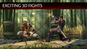 Shadow Fight 3 MOD APK iOS/Android 100% Working Unlimited Gems,Money 2