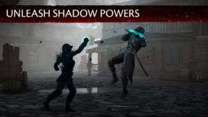Shadow Fight 3 MOD APK iOS/Android 100% Working Unlimited Gems,Money 3