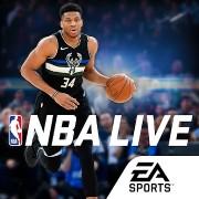 NBA LIVE Mobile Basketball mod apk (1)