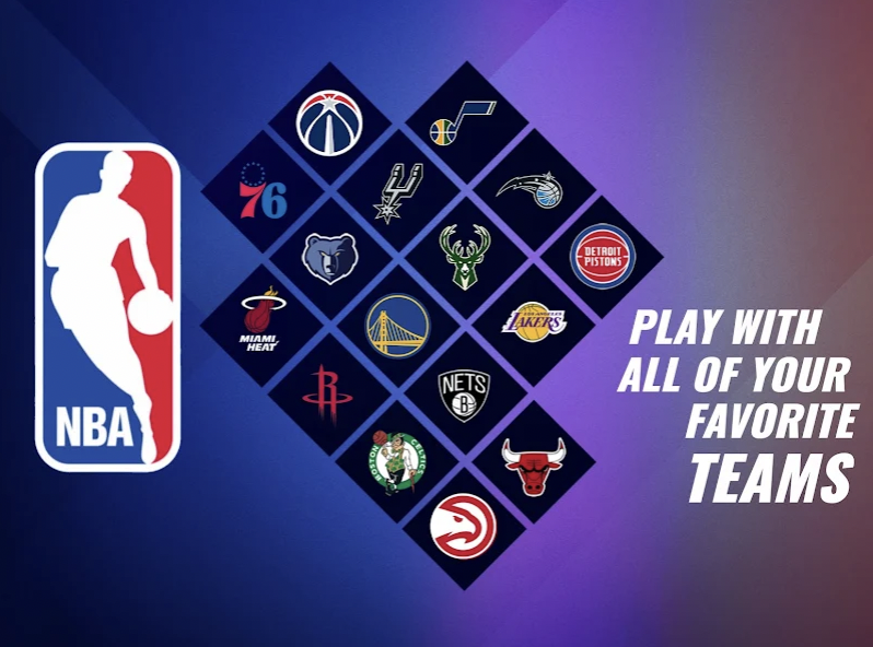 What is NBA Live Mobile Mod Apk