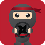 Ninja Driver Mod APK