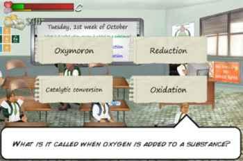 gamePlay School Days Mod Apk